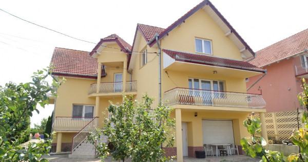 Casa in Deva, zona Zavoi, partea de jos, suprafata 500 mp