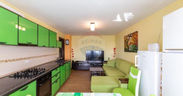 Apartament 3 camere decomandat, Curtea de Apel