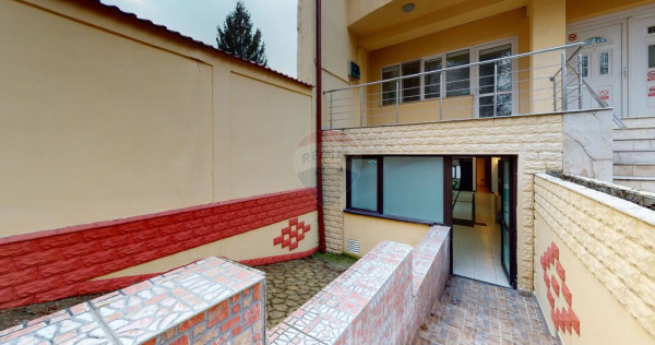Vila exclusivista de închiriat/vanzare în zona Domenii
