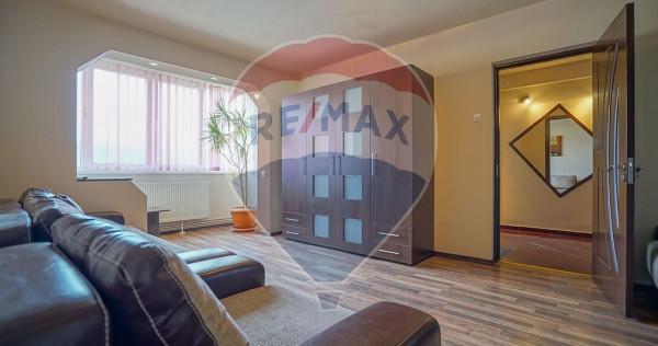 Apartament 2 camere cu priveliste, Zona Astra Business Park