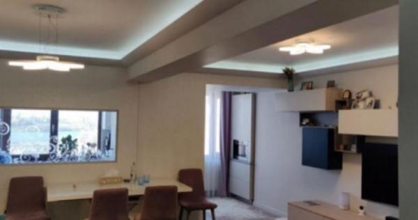 Apartament 3 camere Faleza Nord Vedere Bilaterala Mare + Lac