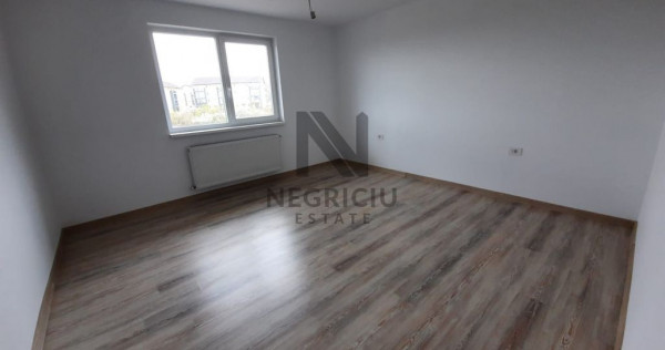 Apartament nou, 2 camere, Braytim