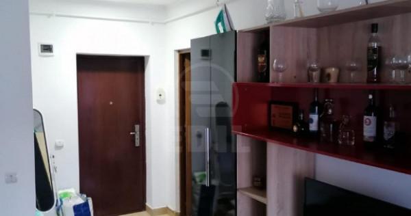 Apartament cu 1 camera, zona Porii, Floresti
