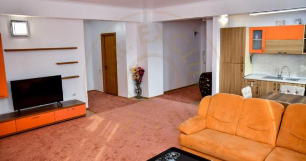 Apartament 3 camere Gavana Platou, Mobilat Utilat Total + Ga