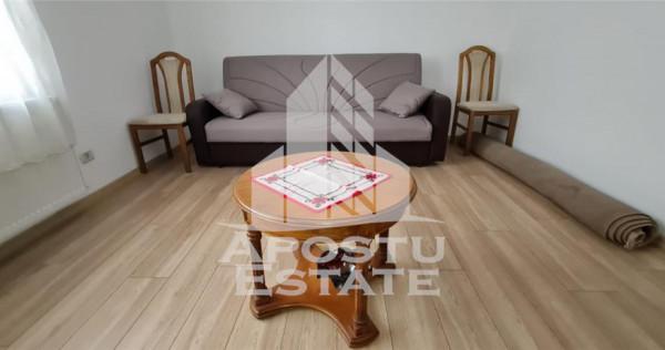 Apartament cu 2 camere - Giroc