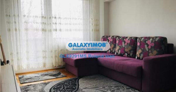 Inchiriez apartament cu 2 camere, mobilat si utilat, Fortuna