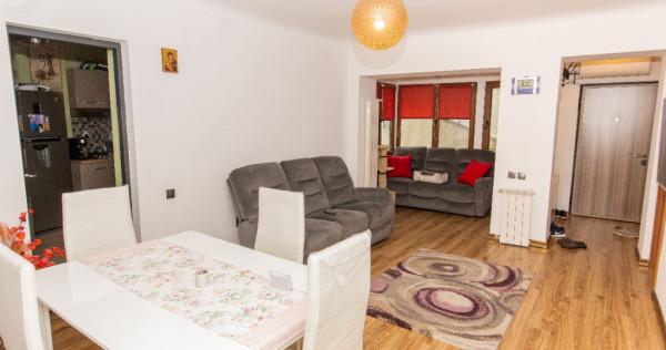 Unirii- Iuliu Valaori- Apartament 3 camere I Curte 150 mp