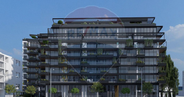 Apartament 2 camere, 2 bai, langa metrou Basarab-Piata Vi...