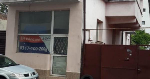 Casa D+E+M 2006 zona Marriott Sirenelor Sc=300 T=300 SCHIMB