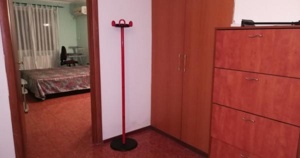Rahova piata apartament 4 camere parter