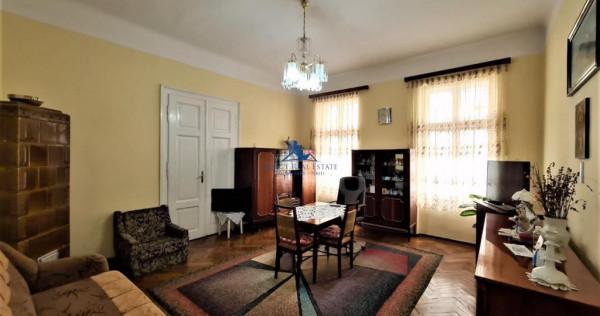Apartamet 3 camere / / Sibiu - Central / 87 mp utili