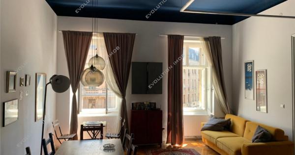 Apartament 2 Camere | Ultracentral- P-ta Sf Gheorghe