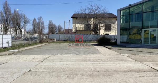 Teren Alexandriei - Rahova, Bucuresti