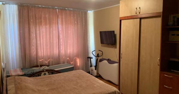 Apartament 3 camere Doja.