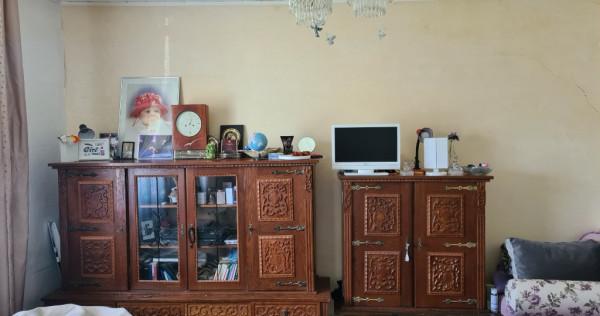 Casa 3 camere zona Micalaca