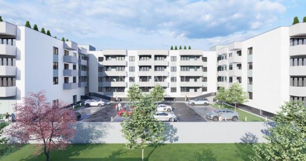 Apartament superb 3 Camere cu GRADINA - Theodor Pallady