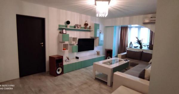 Cug - Apartament 4 camere