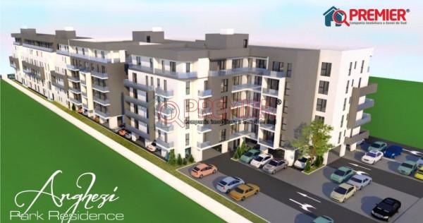 Apartament 3 camere decomandat Metalurgiei.