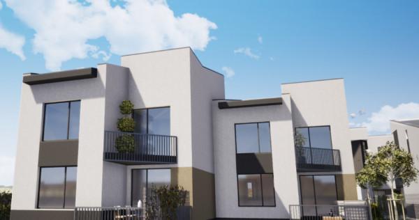 Vila deosebita - comision 0% - complex rezidential nou