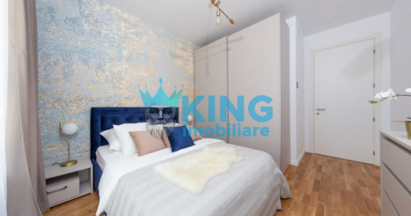 Apartament 2 camere / LUXURIA Residence