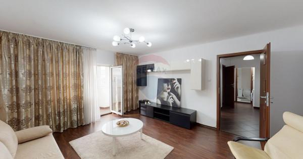 Decebal, Apartament de 2 camere decomandat