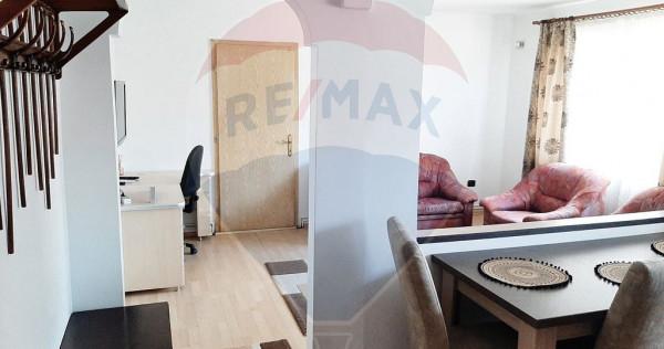 Apartament cu 2 camere la parter de închiriat în zona M...