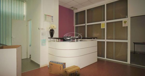 Spatiu comercial, zona Spitalului de Recuperare