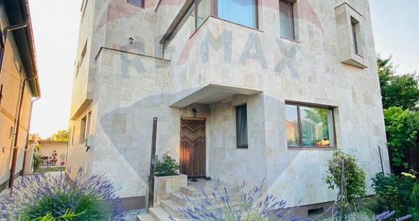 Casa / Vila de vanzare Mangalia, Constanta