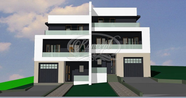 Duplex de exceptie in Gruia