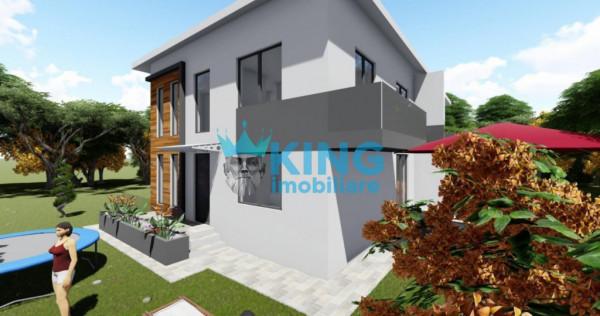 Vila Domnesti   Duplex   4 Camere