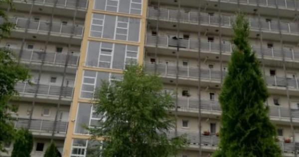 :COLOSSEUM: Apartament 2 Camere Avantgarden