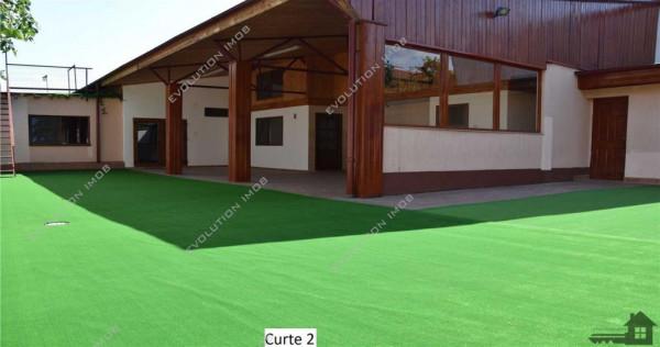Casa cu 12 camere, individuala in Mehala