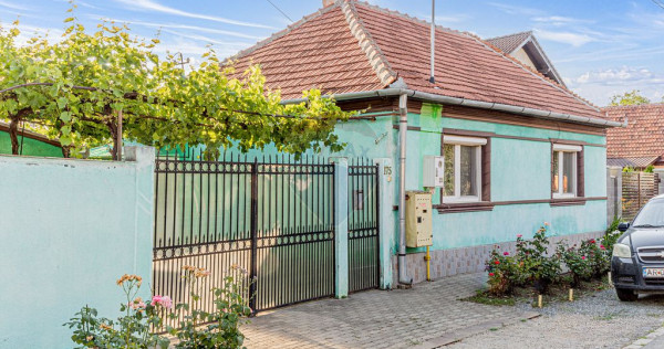 Casă / Vilă cu 5 camere de vânzare în zona Gradiste