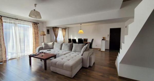 Apartament 3 camere Cartierul Latin