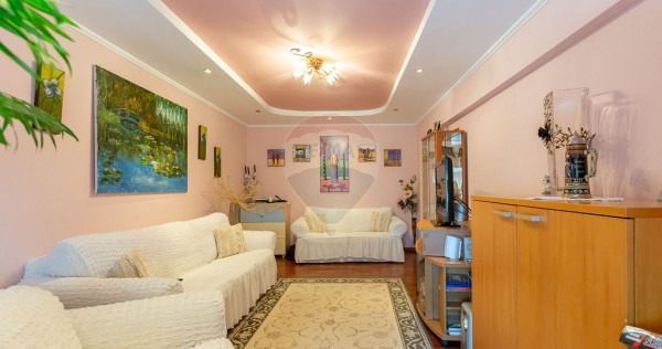 Apartament cu 2 camere decomandate de vanzare, Milcov