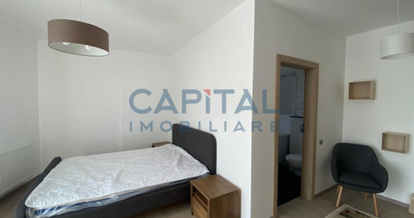 Inchiriere apartament 4 camere spatios Buna Ziua