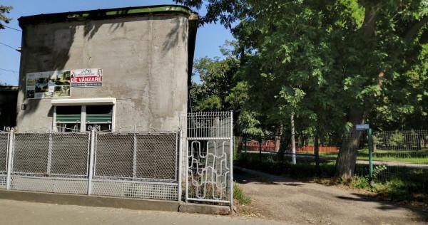 Casa si teren Parcul Elisabeta Tecuci