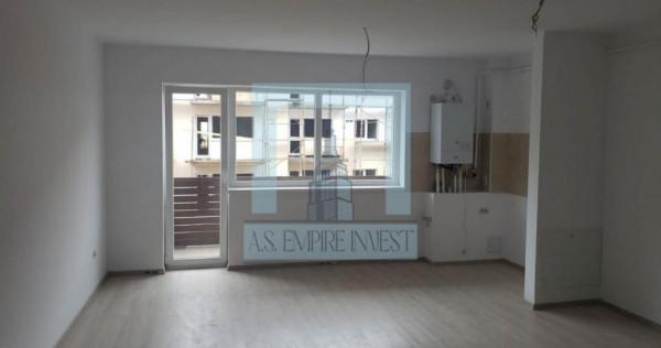 Garsoniera-Zona Sanpetru