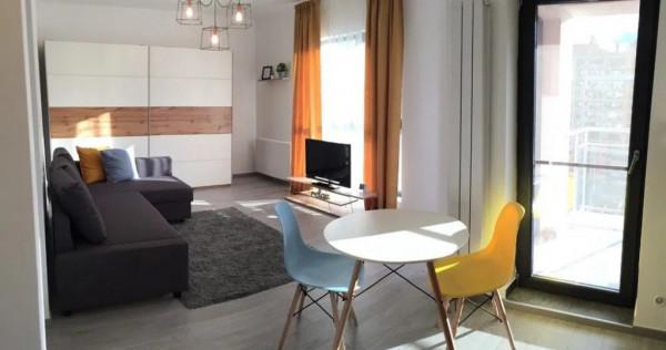 Grozavesti - Cotroceni Smart Residence - imobil 2018