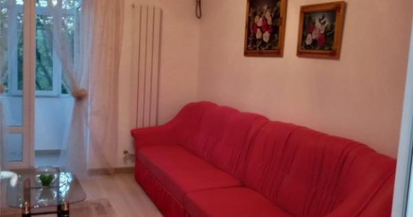 Apartament 2 camere, Gradina Publica