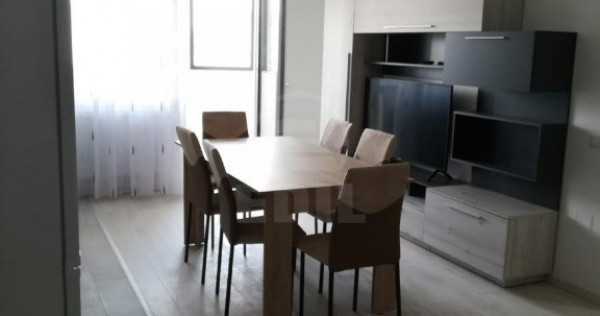 Se inchiriaza apartament cu 2 camere, zona Catanelor