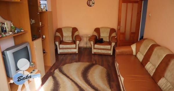 Apartament 3 cametre- zona Viziru