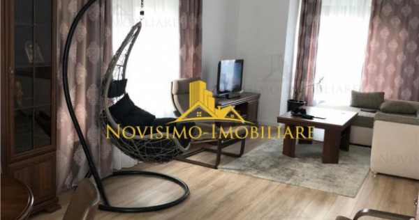 NOVISIMO-IMOBILIARE: VILA DE INCHIRIAT IN PAULESTI
