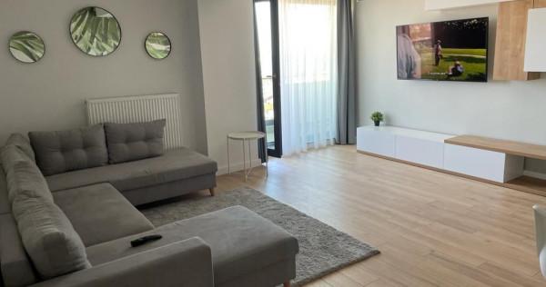 Apartament Tomis Plus- Vedere spre Mare