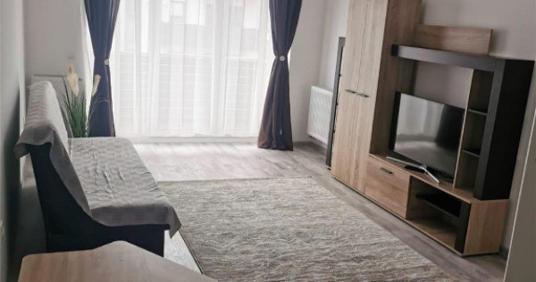 Apartament 2 camere Avantgarden 3 - cod 9114