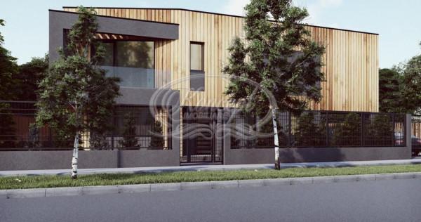 Casa moderna in Borhanci