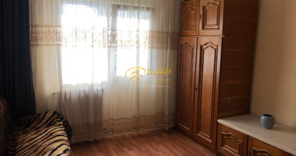 Apartament cu o camera - Tatarasi LIDL