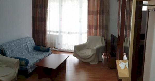Studio 2 camere cu centrala proprie si loc de parcare - Ozan