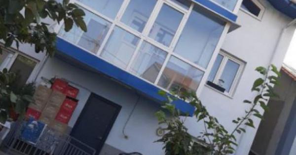 Casa in zona Berceni, Luica