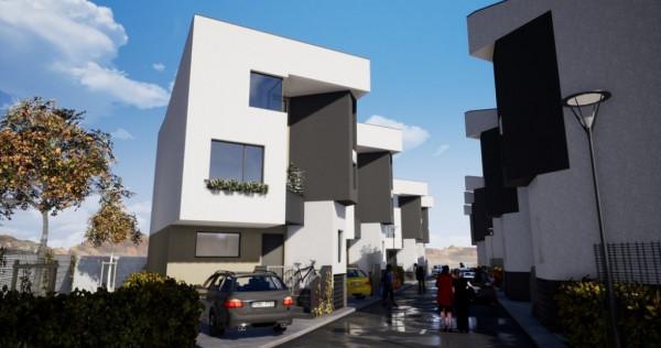 Vila Individuala, Deea Residence